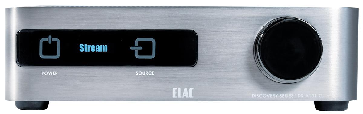 画像1: 第1位:エラックDS-A101-G