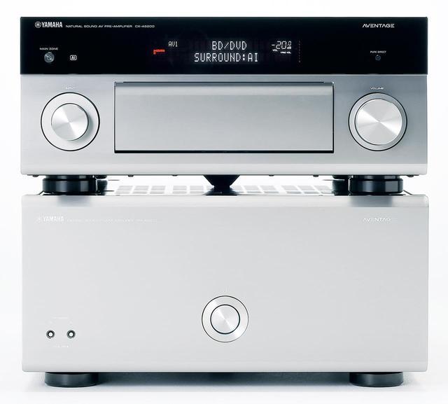 画像1: 第1位:ヤマハCX-A5200+ MX-A5200