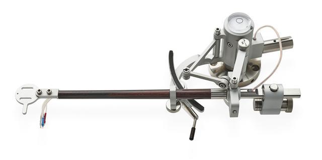 画像: Reed、「Reed5T」直系のタンジェンシャルピボット式トーンアーム「Reed5A」を発売。ヘッドシェルは2タイプをラインナップ
