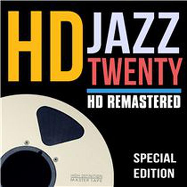 画像: HD Jazz Volume 20 - ハイレゾ音源配信サイト【e-onkyo music】