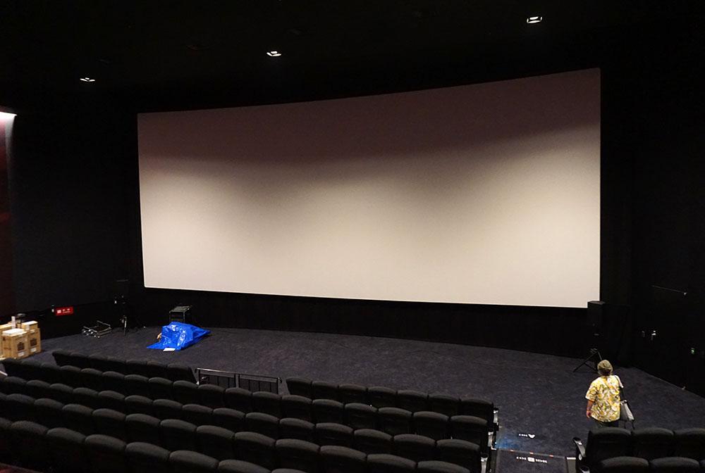 画像: 6番シアターは、TOHOシネマズ日比谷のメインシアターで音がいいと評判を呼んだ、イースタンサウンドファクトリー監修のカスタムスピーカーを採用した7.1ch仕様の劇場となる