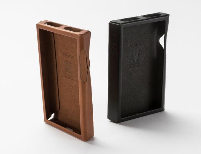 画像4: Astell&Kern、ポータブルプレーヤーに2種類の DACを搭載した史上初のマルチ DACプレーヤー「A&future SE200」を7月17日に発売