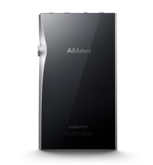 画像2: Astell&Kern、ポータブルプレーヤーに2種類の DACを搭載した史上初のマルチ DACプレーヤー「A&future SE200」を7月17日に発売