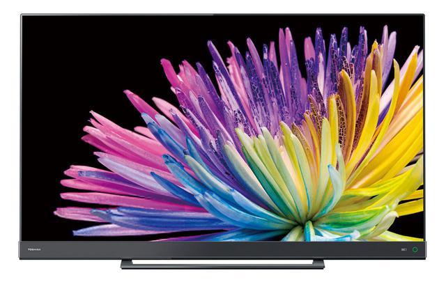 画像9: メーカー別最新4K/8Kテレビラインナップ⑤『東芝 レグザ』クラウドを通じて最適画質に自動調整。テレビ史上に残る画期的提案を実現