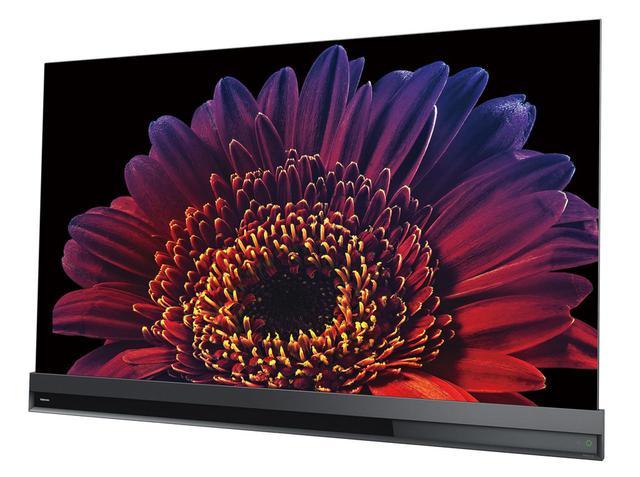 画像1: メーカー別最新4K/8Kテレビラインナップ⑤『東芝 レグザ』クラウドを通じて最適画質に自動調整。テレビ史上に残る画期的提案を実現