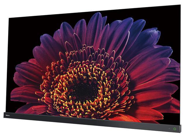 画像2: メーカー別最新4K/8Kテレビラインナップ⑤『東芝 レグザ』クラウドを通じて最適画質に自動調整。テレビ史上に残る画期的提案を実現