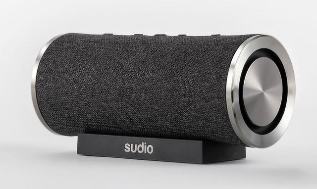 画像: SUDIO初のBluetoothスピーカー「FEMTIO」が7月に発売。スタイリッシュなデザインで、総合20Wのパワフルな出力が可能