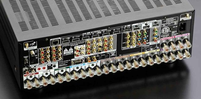 画像: 「AVC-X6700H」の主なスペック