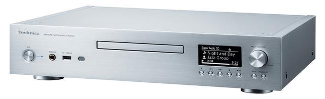 画像1: 第1位:テクニクスSL-G700
