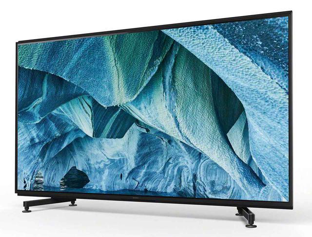 画像8: メーカー別最新4K/8Kテレビラインナップ⑥『ソニー ブラビア』デバイスを超えて高画質を追求。視野角の広さと、さくさく動作にも注目