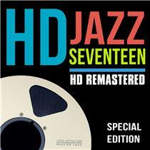 画像: HD Jazz Volume 17 - ハイレゾ音源配信サイト【e-onkyo music】