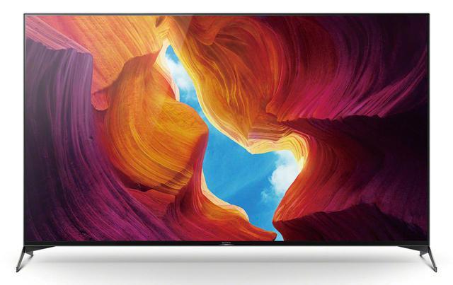 画像7: メーカー別最新4K/8Kテレビラインナップ⑥『ソニー ブラビア』デバイスを超えて高画質を追求。視野角の広さと、さくさく動作にも注目