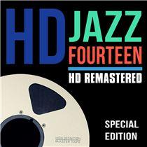 画像: HD Jazz Volume 14 - ハイレゾ音源配信サイト【e-onkyo music】