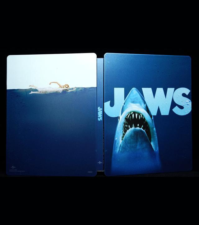 画像: 4K UHD BLU-RAY レビュー『JAWS/ジョーズ』スティーヴン・スピルバーグ監督【世界4K-Hakken伝】