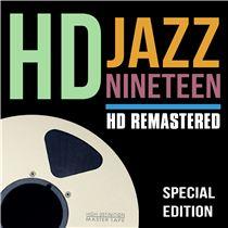 画像: HD Jazz Volume 19 - ハイレゾ音源配信サイト【e-onkyo music】