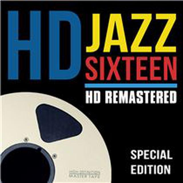 画像: HD Jazz Volume 16 - ハイレゾ音源配信サイト【e-onkyo music】