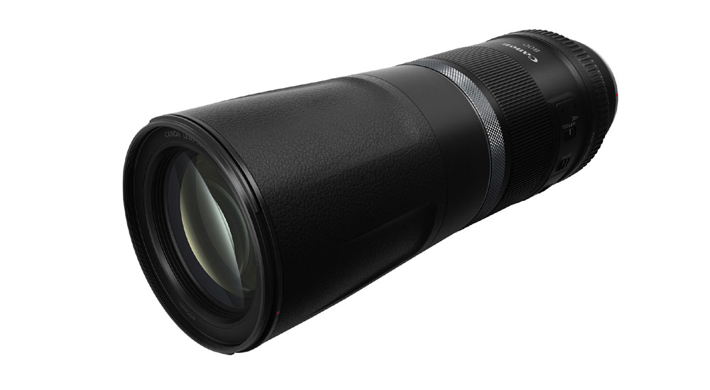 画像5: キヤノン、EOS Rシステムのフラッグシップカメラ「EOS R5」を7月下旬に発売。46万円。8K/4K動画撮影に加え「1DX Mark III」ゆずりのAF性能を獲得