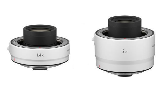 画像7: キヤノン、EOS Rシステムのフラッグシップカメラ「EOS R5」を7月下旬に発売。46万円。8K/4K動画撮影に加え「1DX Mark III」ゆずりのAF性能を獲得