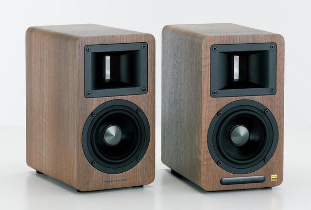 画像1: 量感豊かな低音と俊敏さを両立。ハイレゾ、そしてAV再生に最適 AIRPULSE「A80」