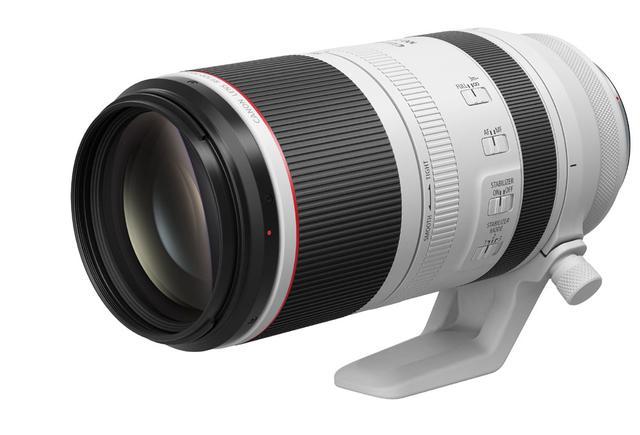 画像3: キヤノン、EOS Rシステムのフラッグシップカメラ「EOS R5」を7月下旬に発売。46万円。8K/4K動画撮影に加え「1DX Mark III」ゆずりのAF性能を獲得