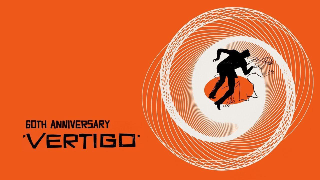 画像: Vertigo - official 60th anniversary trailer www.youtube.com