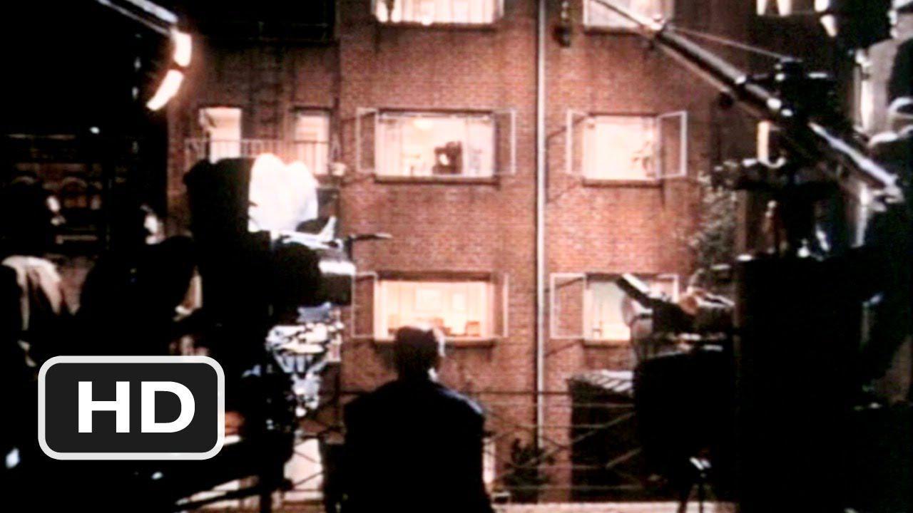 画像: Rear Window Official Trailer #1 - (1954) HD www.youtube.com