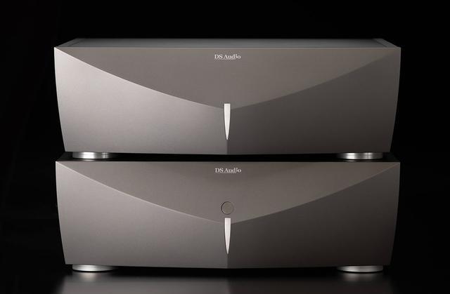 画像: DS Audio が、「Grand Master光カートリッジセット」の発売を開始。「Grand Master 光カートリッジ」が¥1,200,000、「Grand Master イコライザー」は¥4,000,000にて