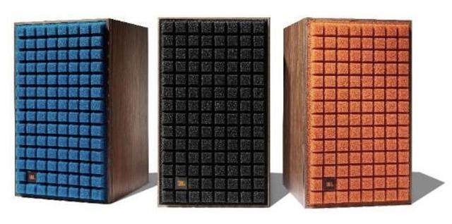 画像: JBLのモダンクラシック・スピーカー「L82 Classic」が、5月中旬に発売決定。人気の「L100 Classic」の弟分として、明るく伸びやかなサウンドを提供する - Stereo Sound ONLINE