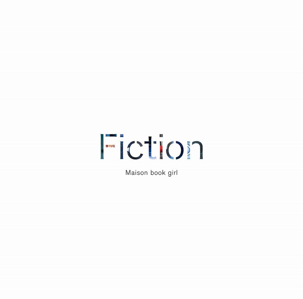 画像: Best Album『Fiction』 / Maison book girl