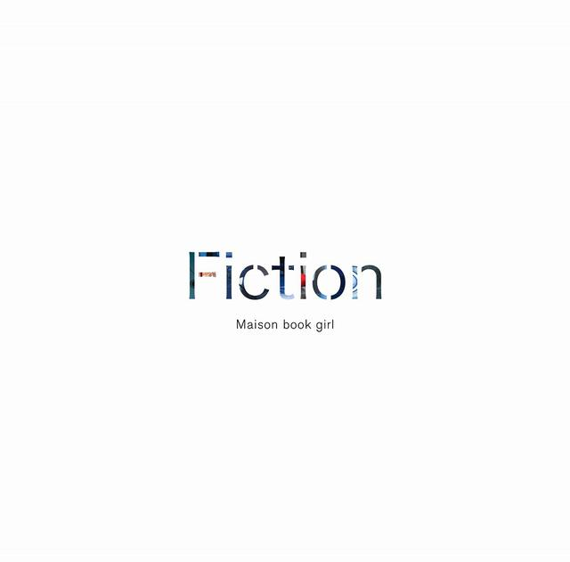 画像: Best Album『Fiction』 / Maison book girl