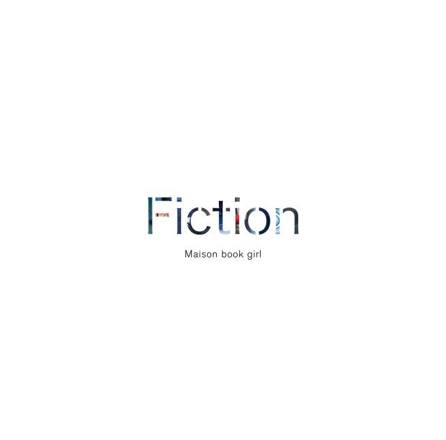 画像: Best Album『Fiction』 / Maison book girl on OTOTOY Music Store