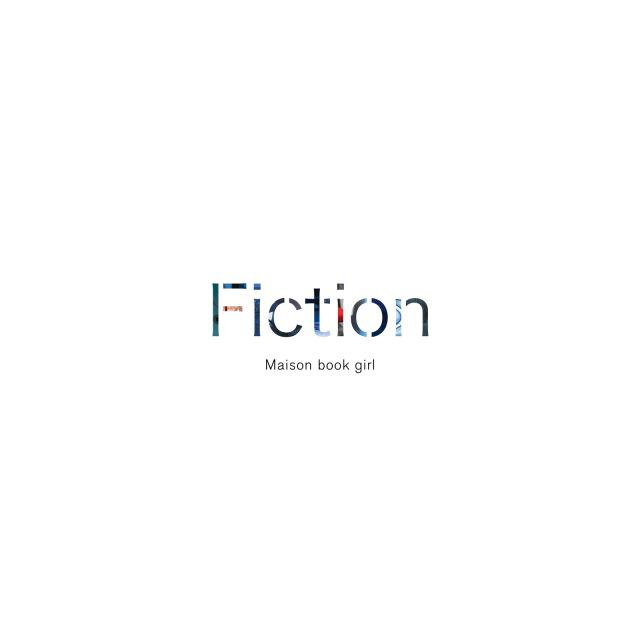 画像: Best Album『Fiction』 / Maison book girl on OTOTOY Music Store