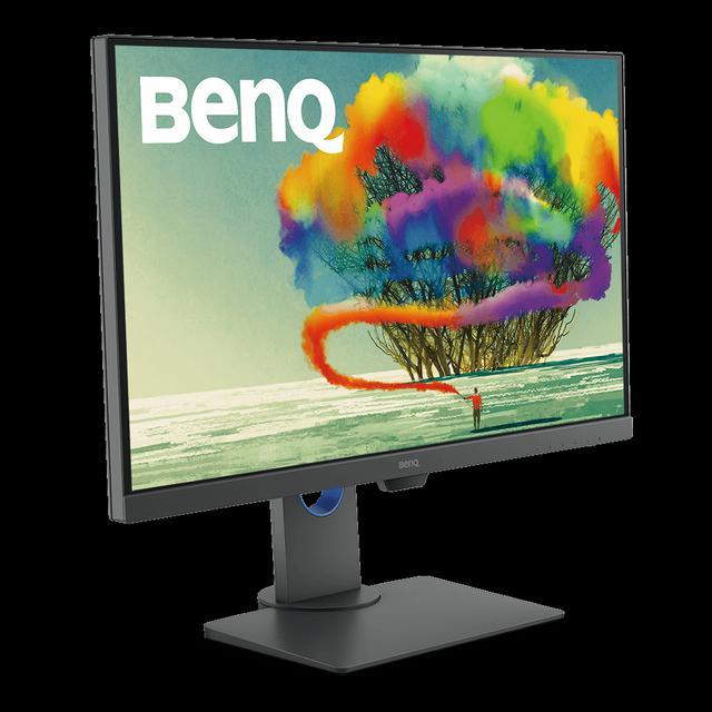 画像: PD2705Q | Macbook Pro・動画編集向け WQHD HDR10 対応デザイナーモニター