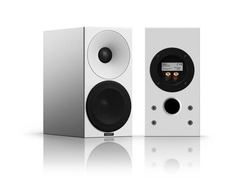 画像: amphion loudspeakers Ltd(アンフィオンラウドスピーカーズ) コンシューマー向け日本代理店 Wefield