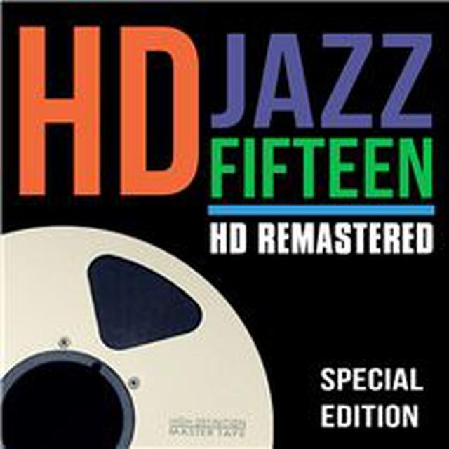 画像: HD Jazz Volume 15 - ハイレゾ音源配信サイト【e-onkyo music】