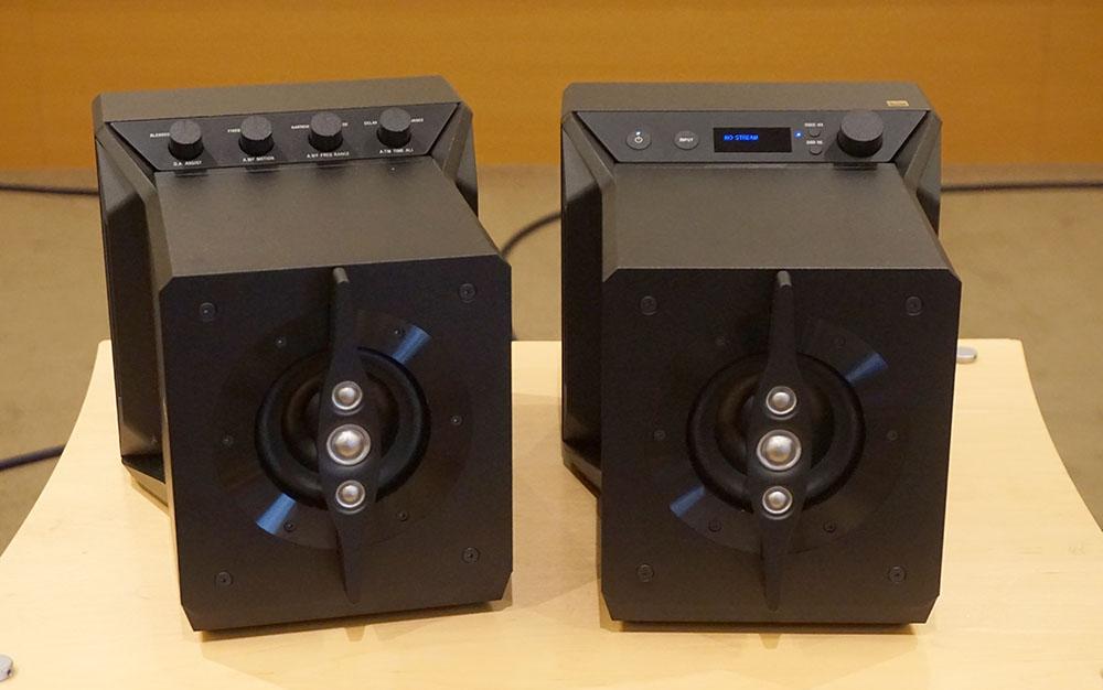 画像1: ニアフィールドでのハイエンド体験という新たな価値を提案した、ソニー「SA-Z1」に注目。デスクトップに広がる濃密でリアルなイメージングに魅了された:麻倉怜士のいいもの研究所 レポート33