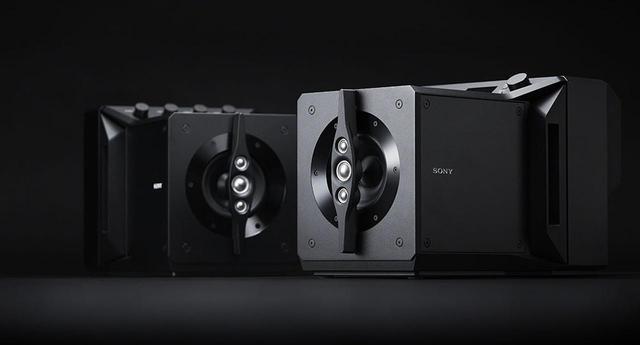 画像: ソニー渾身のパワードスピーカー「SA-Z1」が遂に正式発表! 6月20日に、定価¥780,000で発売される。究極のニアフィールドサウンドを体験すべし - Stereo Sound ONLINE