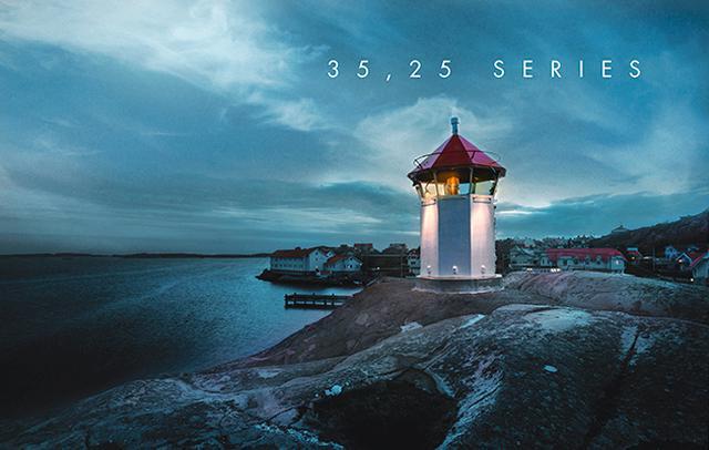 画像: 35, 25 Series | オーディオ製品製造輸入商社 株式会社ナスペックオーディオ Naspec Audio