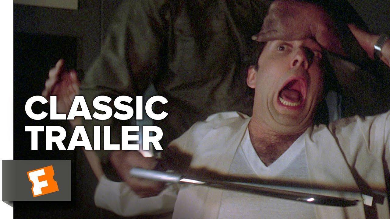 画像: Friday the 13th: The Final Chapter (1984) Official Trailer - Horror Movie HD www.youtube.com