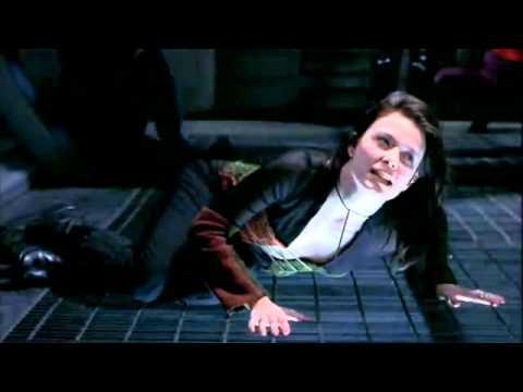 画像: Friday the 13th Part 10: Jason X (2002) Trailer www.youtube.com