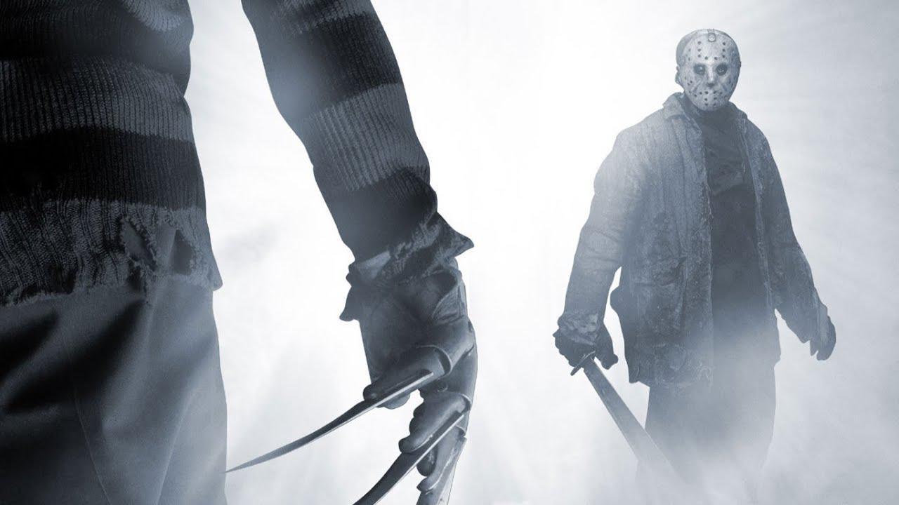 画像: Official Trailer: Freddy vs. Jason (2003) www.youtube.com