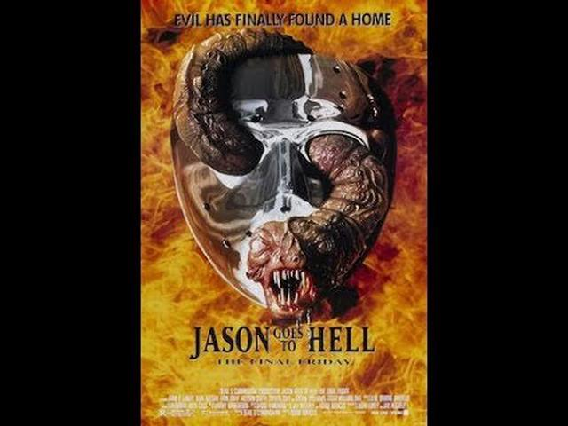 画像: Jason Goes to Hell: The Final Friday (1993) - Trailer HD 1080p www.youtube.com