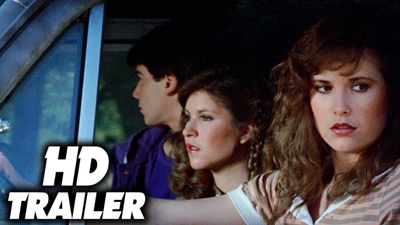 画像: Friday the 13th Part III (1982) ORIGINAL TRAILER [HD 1080p] www.youtube.com