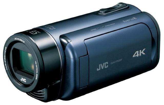 画像1: 第5位:JVC GZ-RY980