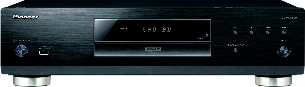 画像: 第3位:パイオニア UDP-LX500