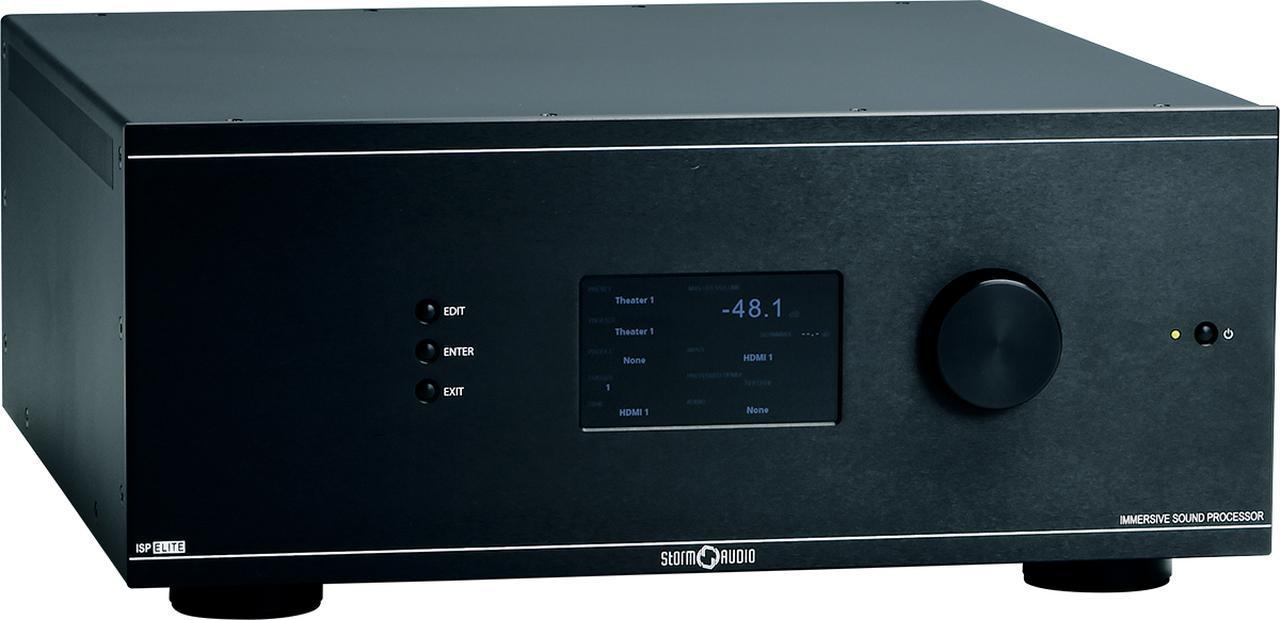 画像1: 第2位:ストームオーディオ ISP 3D.16 ELITE
