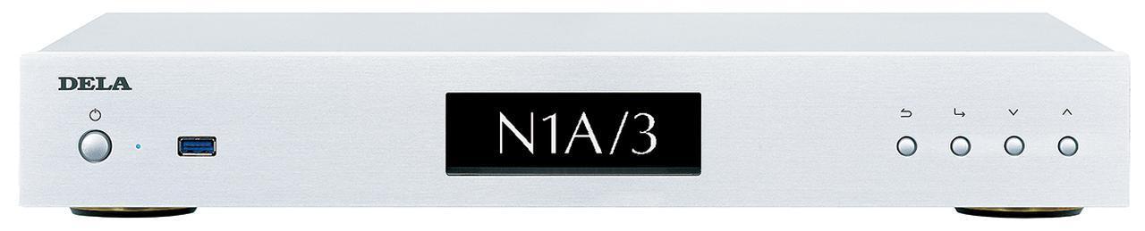 画像1: 第2位:デラ N1A/3-S20