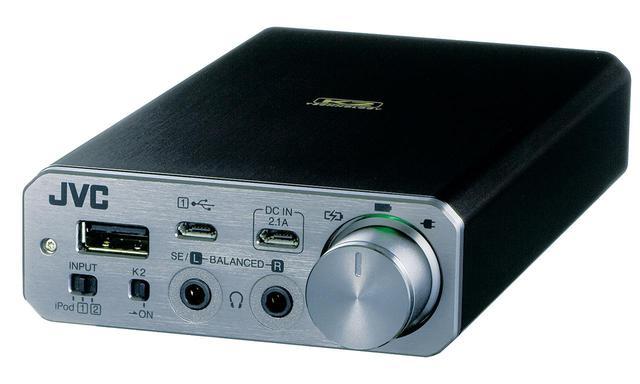 画像1: 第5位:JVC SU-AX01