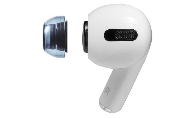 画像2: AZLA、耳に吸い付く熱可塑性エラストマー素材を使ったイヤーピース「SednaEarfit XELASTEC」に「AirPodsPro」専用モデルが登場