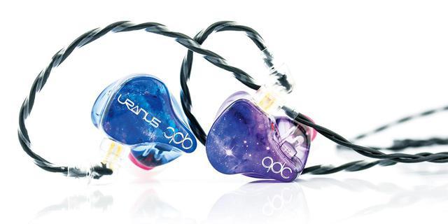 画像1: 第2位:qdc Uranus